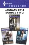 Harlequin Intrigue January 2014 - Bundle 1 Of 2
