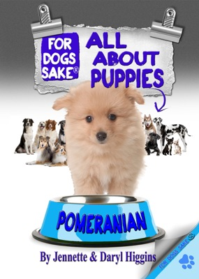 All About Pomeranian Puppies