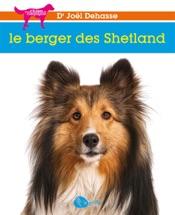 Le Berger des Shetland