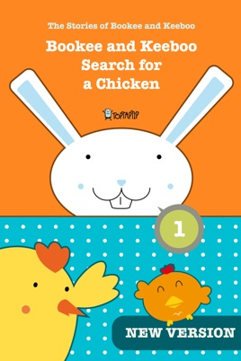 Image result for bookee and keeboo chicken soup