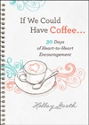 If We Could Have Coffee Ebook Shorts