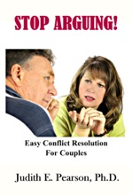 Stop Arguing: Easy Conflict Resolution for Couples