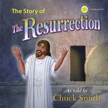 The Story Of The Resurrection