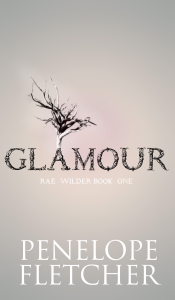 Glamour (Rae Wilder #1) Summary