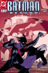 Batman Beyond 1999-2001 22