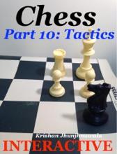 Chess Part 10: Tactics