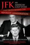 JFK An American Coup Detat