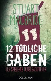 Zwölf tödliche Gaben 11 PDF Download