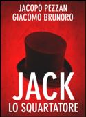 Jack lo Squartatore Book Cover