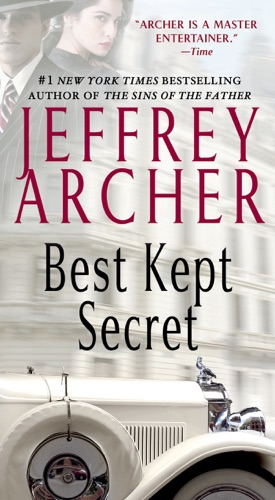 Jeffrey Archer - Best Kept Secret