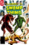 The Saga Of The Swamp Thing 1982- 4