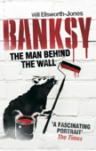 Banksy Book Cover