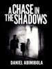 Daniel Abimibola - A Chase in the Shadows artwork