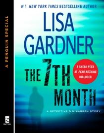 The 7th Month - Lisa Gardner by  Lisa Gardner PDF Download