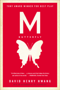 M. Butterfly Summary