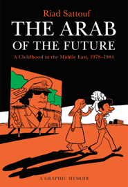 The Arab of the Future book