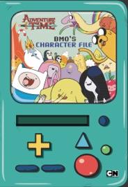 BMO's Character File - Brandon T. Snider