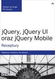 Jquery Jquery Ui Oraz Jquery Mobile Receptury