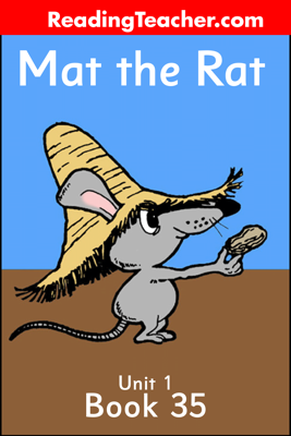Mat the Rat - SWRL book
