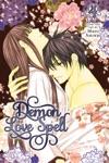 Demon Love Spell Vol 4