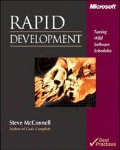 Rapid Development