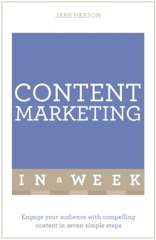 Content Marketing In A Week