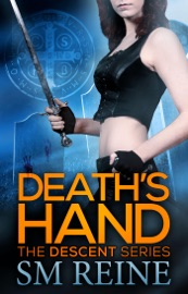 Death S Hand The Descent Series 1