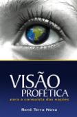 Visão profética Book Cover