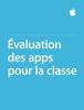Apple Education - Évaluation des apps pour la classe artwork
