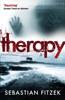Sebastian Fitzek & Sally-Ann Spencer - Therapy artwork