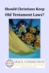 Should Christians Keep Old Testament Laws