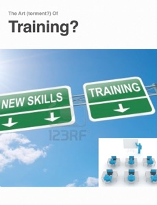Training?