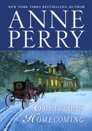 A Christmas Homecoming book