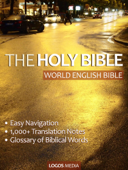 The Holy Bible (World English Bible, Easy Navigation) Book Cover