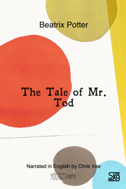 The Tale of Mr. Tod (With Audio) book