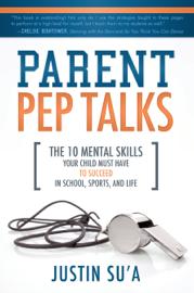 Parent Pep Talks book