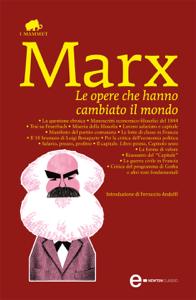 Le opere che hanno cambiato il mondo Libro Cover