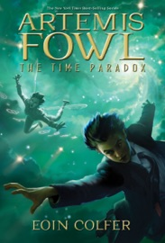 Time Paradox, The - Eoin Colfer