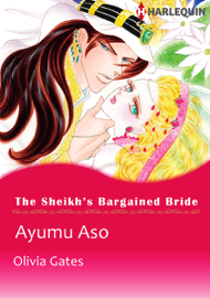 The Sheikh's Bargained Bride book