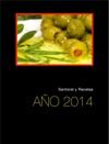 Calendario Santoral Y Recetas Ao 2014