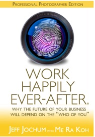 Work Happily Ever After