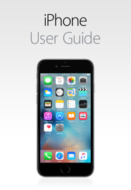 iPhone User Guide for iOS 9.3 book