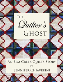 The Quilter's Ghost PDF Download