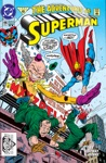 Adventures Of Superman 1986-2006 496