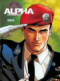 ALPHA (PREMIèRES ARMES) - TOME 2 - SOLO