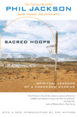 Sacred Hoops Book Cover