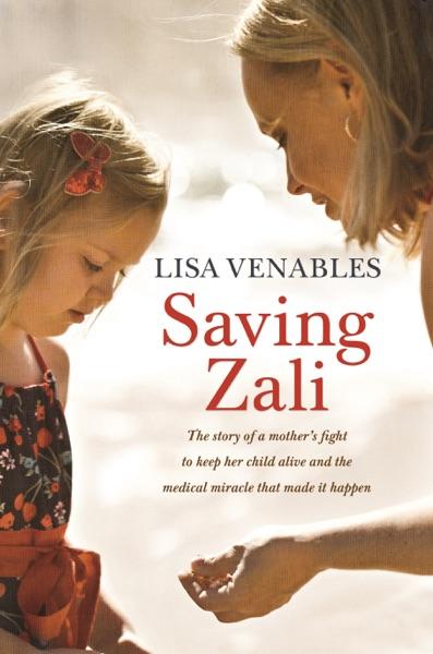 Saving Zali