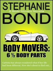 6 1/2 Body Parts da Stephanie Bond
