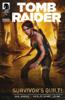 Tomb Raider #1 - Gail Simone