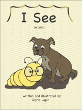 I See In Color
